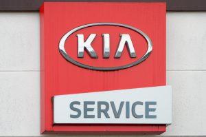 Service für Kia