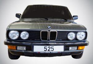 Service für BMW